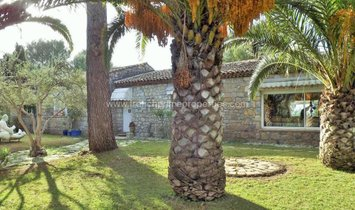 Sale - Apartment Biot