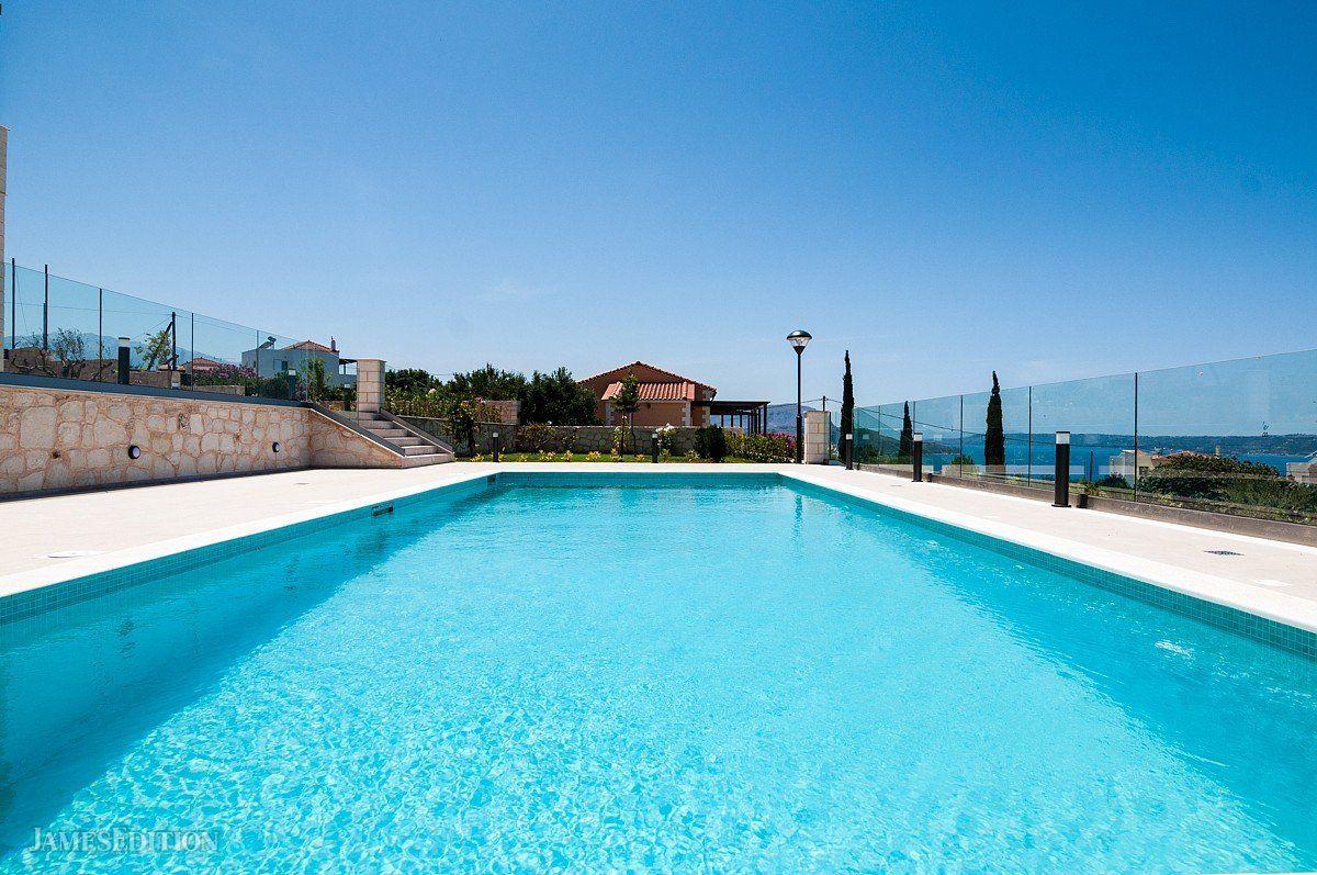 Villa in Athen, Griechenland 1