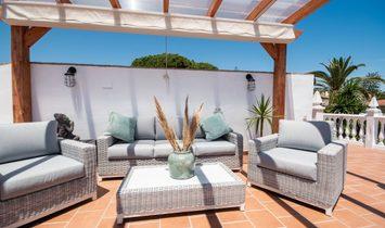Villa  for rent in Marbella, Málaga