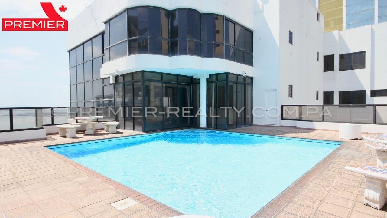 Penthouse in San Miguelito, Coclé Province, Panama 1