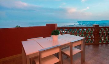 Penthouse in Benalmadena, Andalusia, Spain