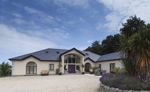House in County Kildare, Ireland