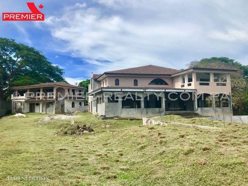 Castle in Santa Clara, Coclé Province, Panama 1