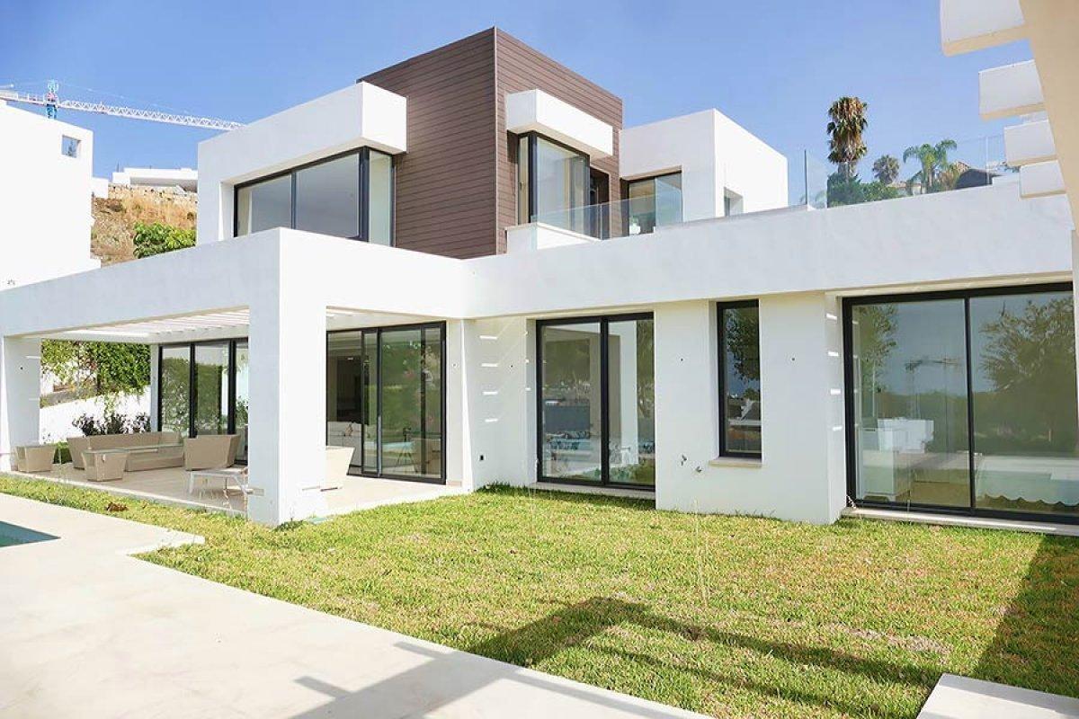 Villa in Benahavís, Andalusia, Spain 1 - 10785985