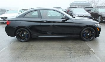 BMW 2 Series M240i xDrive