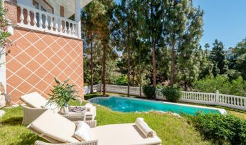 FABULOUS DETACHED VILLA IN FIRST LINE GOLF