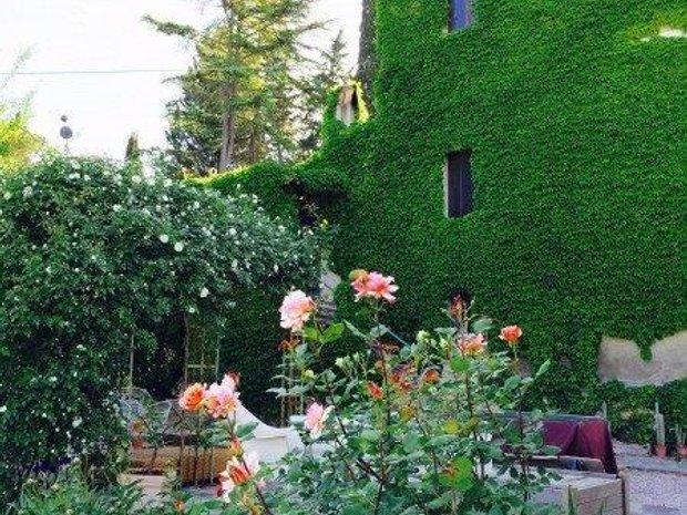 Villa in Soccorso, Umbria, Italy 1