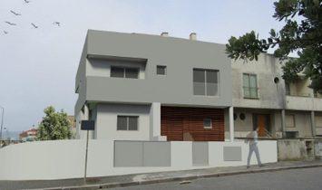Villa in Canidelo Sea Views