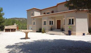 Lliber Villa
