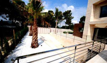Javea Detached Villa