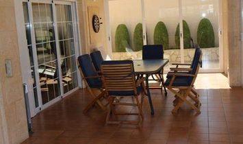 Benidorm Villa