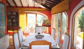 Javea Terraced