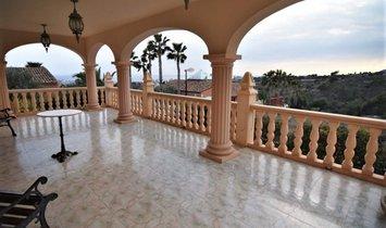 la Nucia Villa