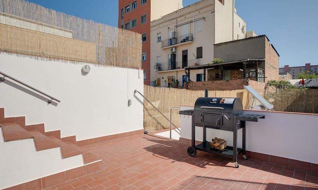 Barcelona Town House