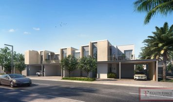 Townhouse for sell in Arabian Ranches 3 Dubai