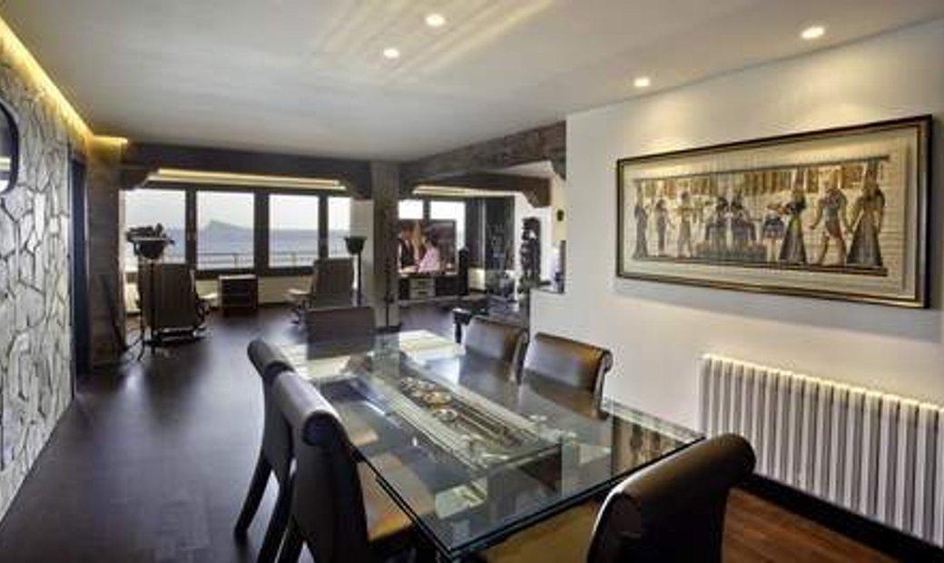 Benidorm Apartment