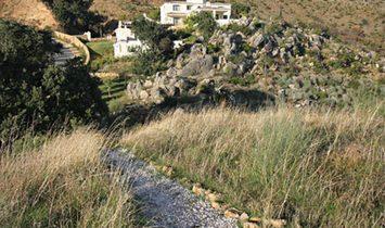 Benahavís Villa