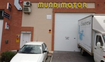 Torremolinos Commercial Unit