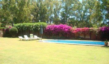 Estepona  House - Detached Villa