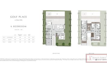 Villa / House for sell in Dubai Hills Estate Dubai