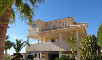 Mazarrón Villa