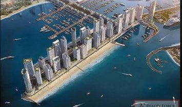 Apartment / Flat for sell in Dubai Harbour Dubai