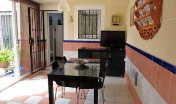 Fuengirola Terraced house