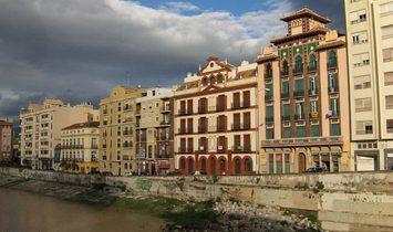 Malaga Building