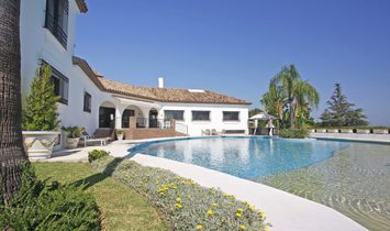 El Paraiso  House - Detached Villa
