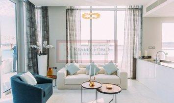 Apartment / Flat for sell in Mohammed Bin Rashid City Dubai