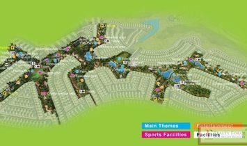 Villa / House for sell in DAMAC Hills (Akoya by DAMAC) Dubai