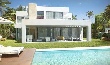 Atalaya  House - Detached Villa