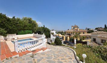 Mijas Villa