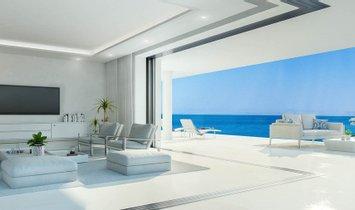 New Golden Mile  Apartment - Middle Floor Apartment