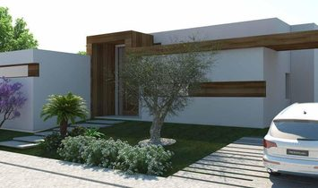 Atalaya  	House - Detached Villa