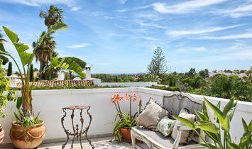 Guadalmina Alta  House - Detached Villa