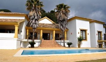 Benahavís  	House - Detached Villa