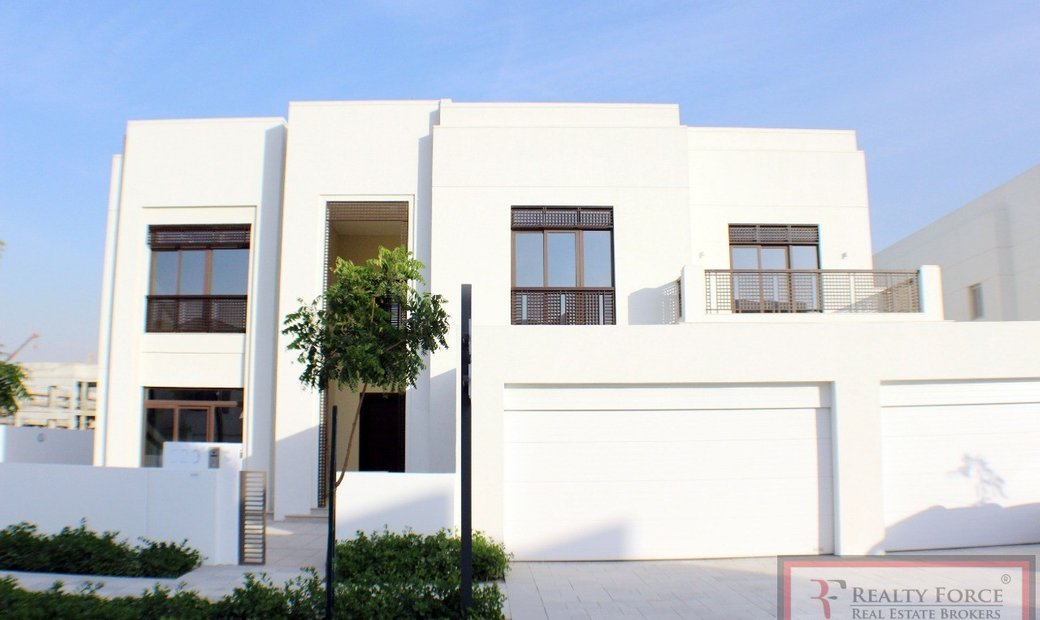 Villa / House for rent in Mohammed Bin Rashid City Dubai