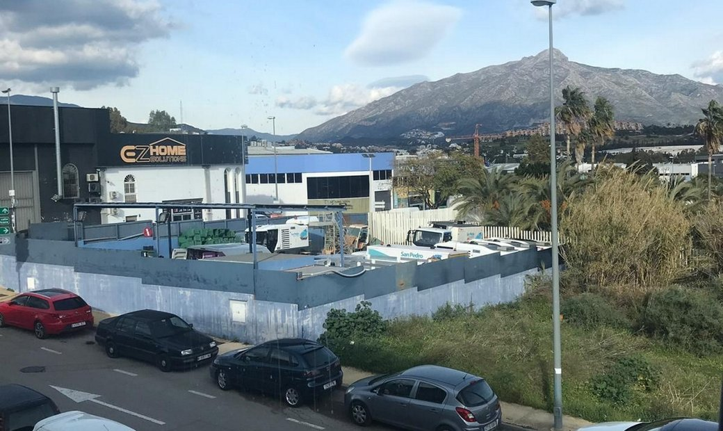 San Pedro de Alcántara  Commercial - Commercial Premises