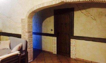Callosa de Segura Villa