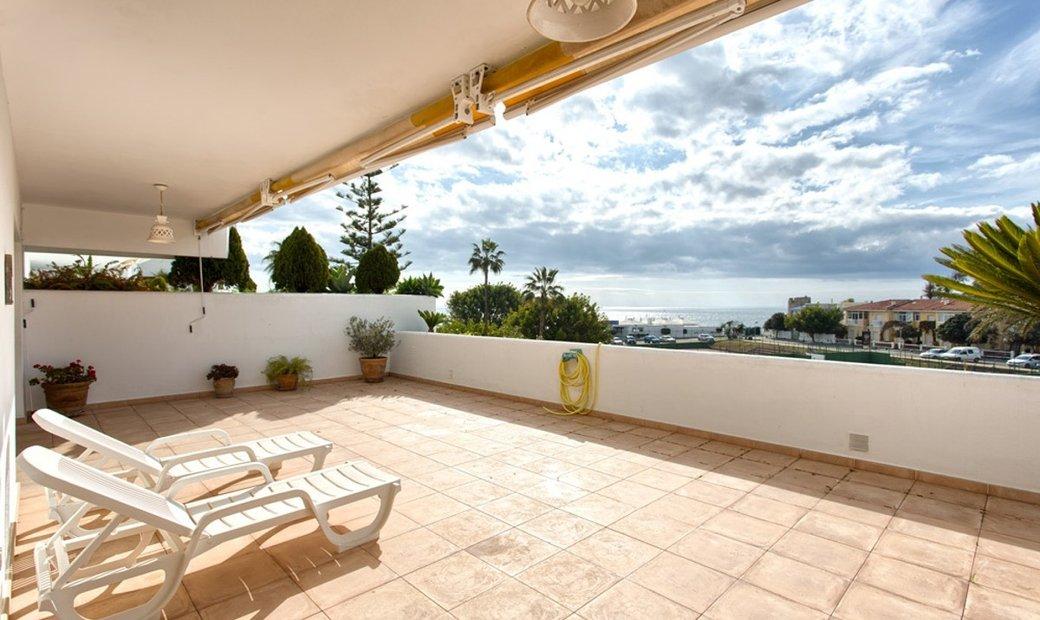 Guadalmina Baja  Apartment - Middle Floor Apartment
