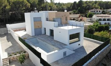 La Fustera Villa