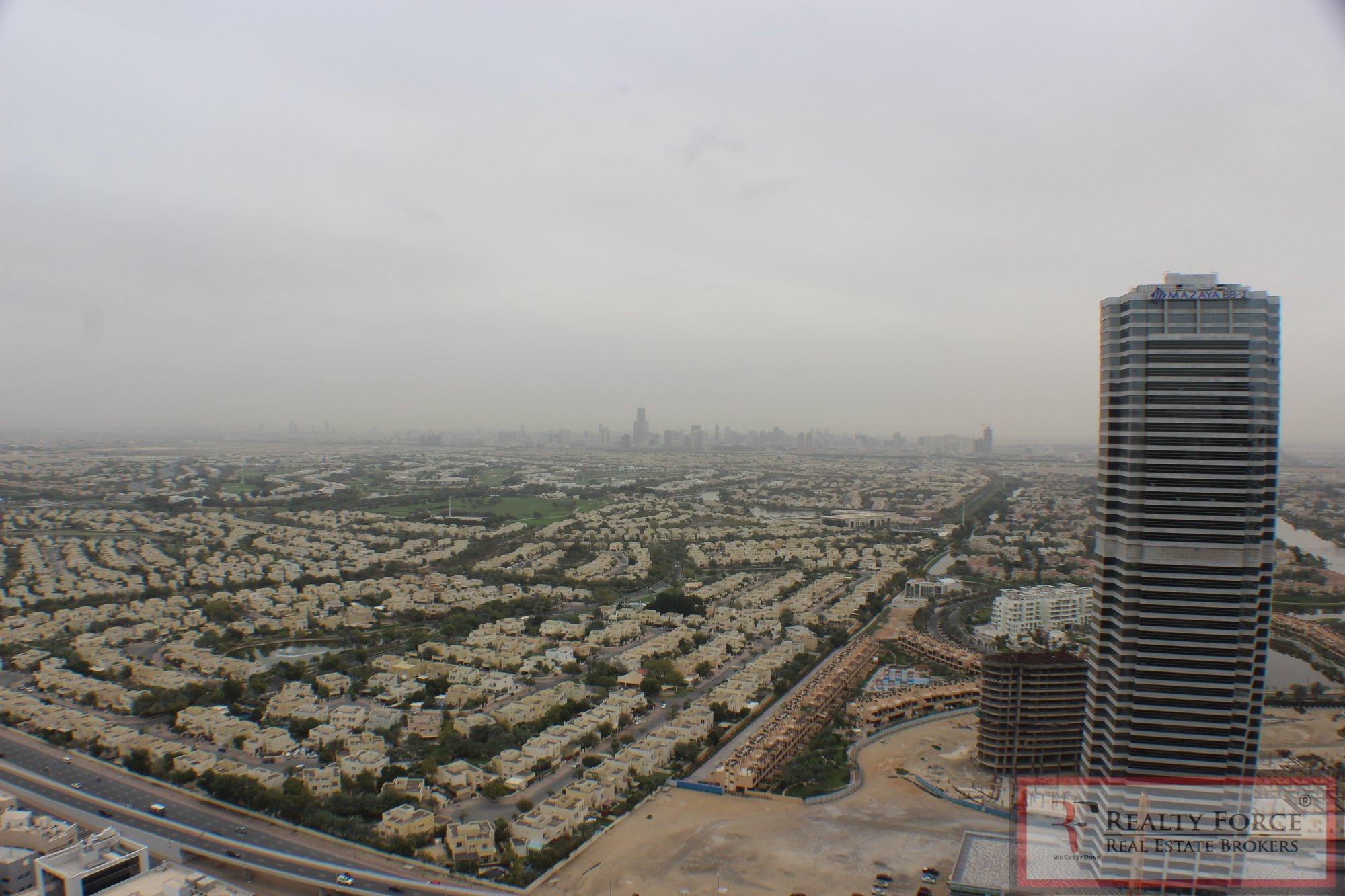 Jumeirah Lakes Towers, Dubai, United Arab Emirates 1