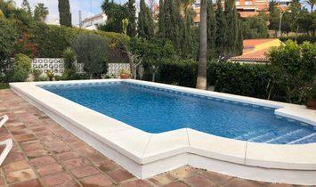 Nueva Andalucía  House - Detached Villa