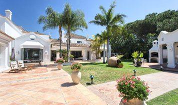 Guadalmina Villa