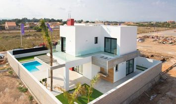 Los Alcázares Villa