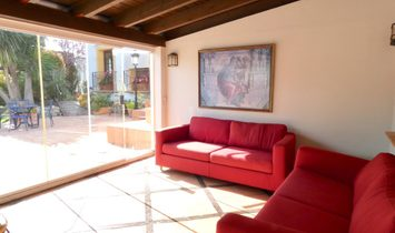 San Pedro de Alcántara  	House - Detached Villa