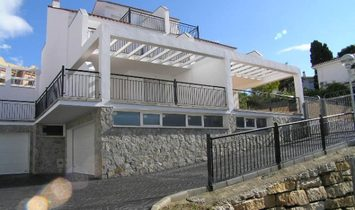 Fuengirola Terraced house