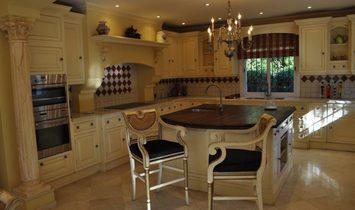 Marbella  House - Detached Villa