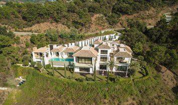 La Zagaleta  House - Detached Villa